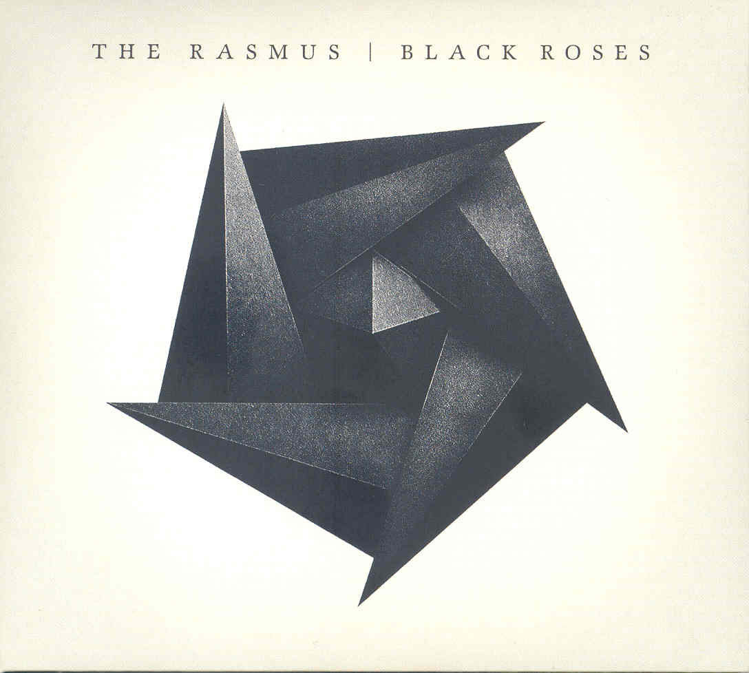 Black roses (Special edition)