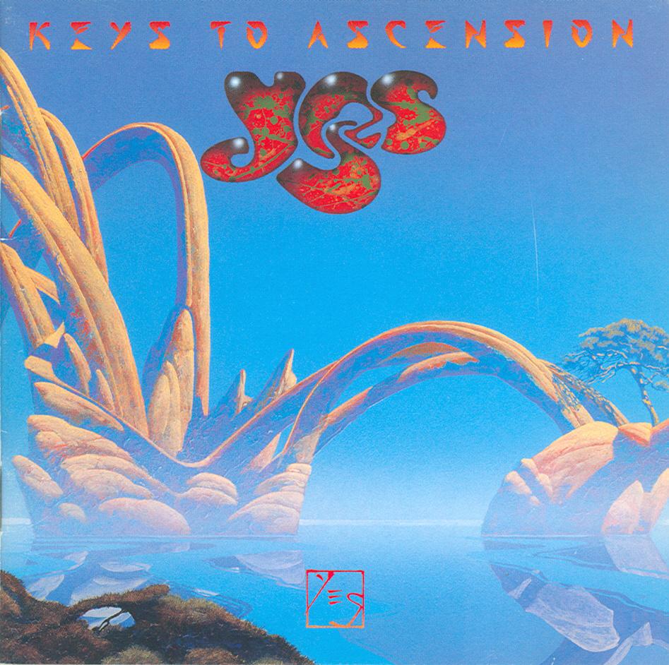 Keys to ascension