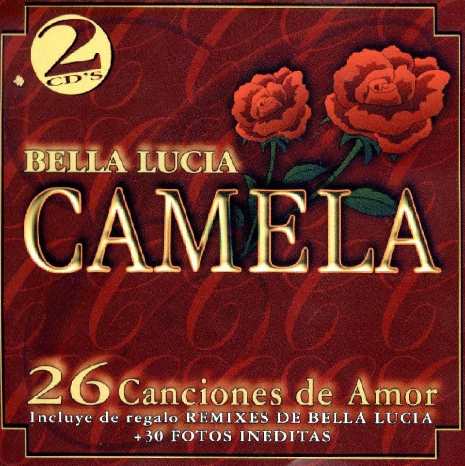 Bella Lucía (26 canciones de amor)