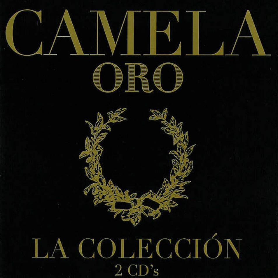 Oro (La colección)