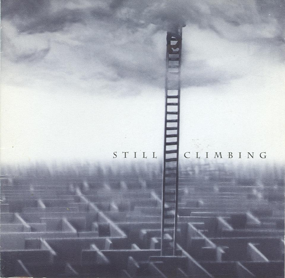 Still climbing