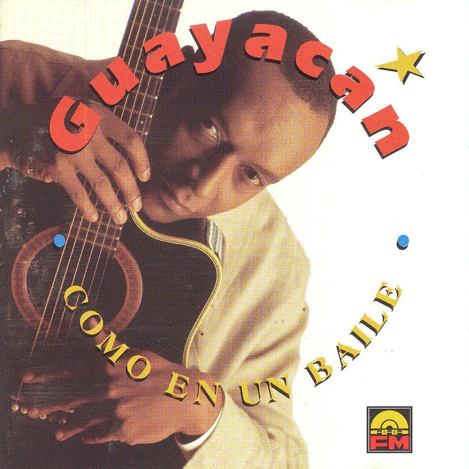 Guayacan como en un baile 73 éxitos