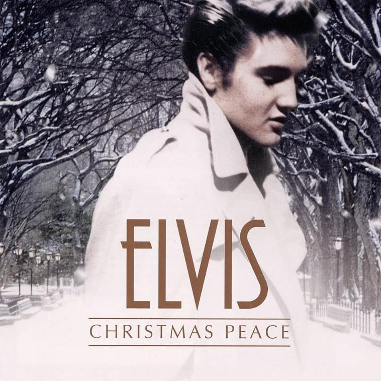 Christmas peace (Deluxe edition)