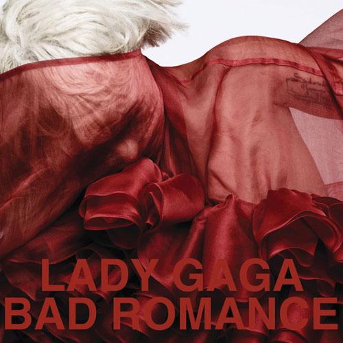 Bad romance (Remixes)