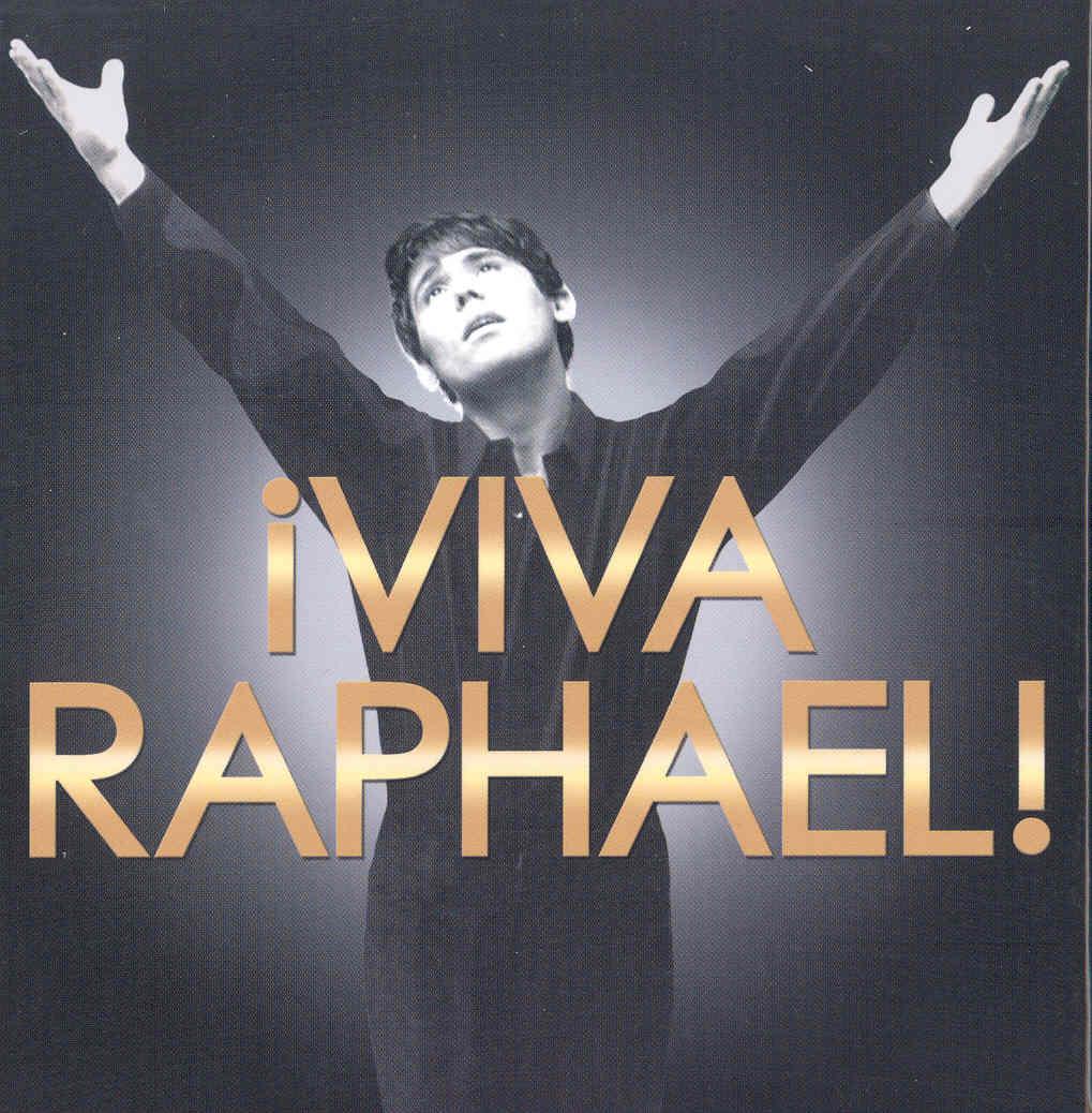 ¡Viva Raphael!