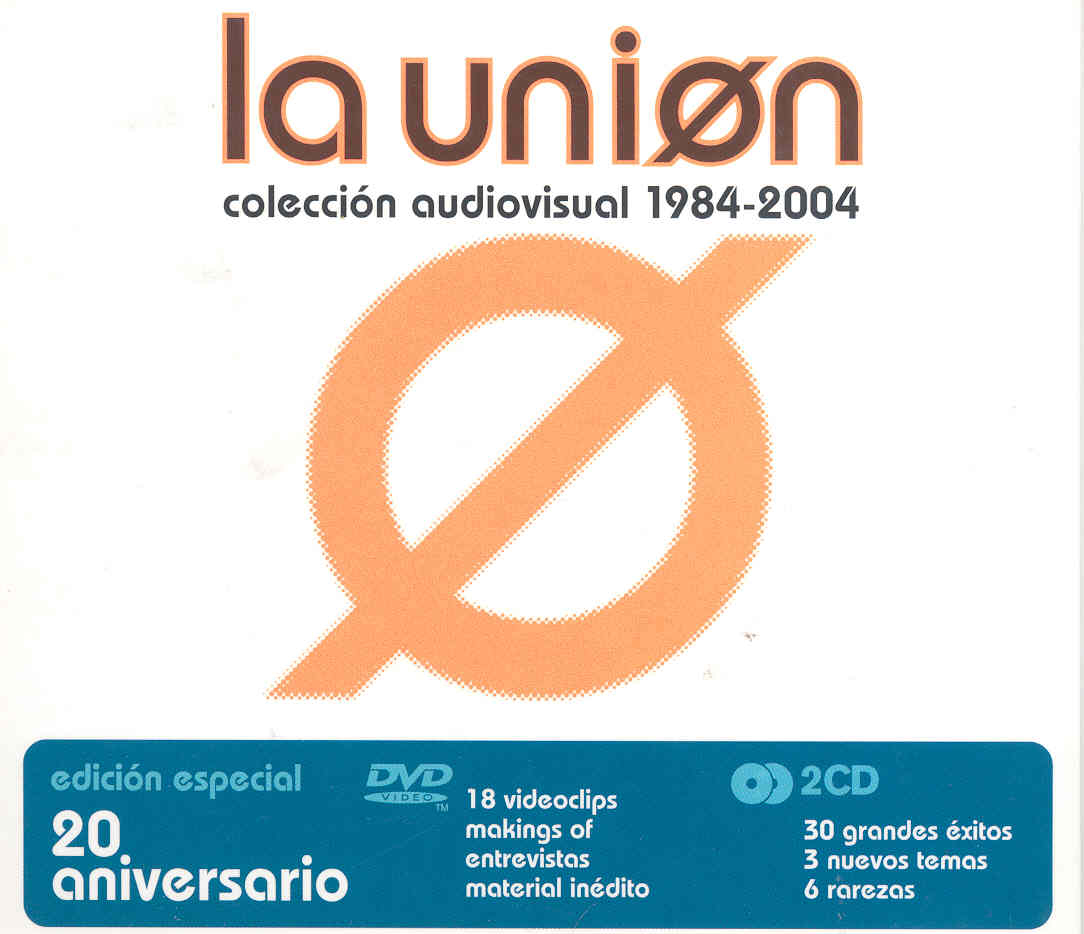 Colección audiovisual 1984-2004