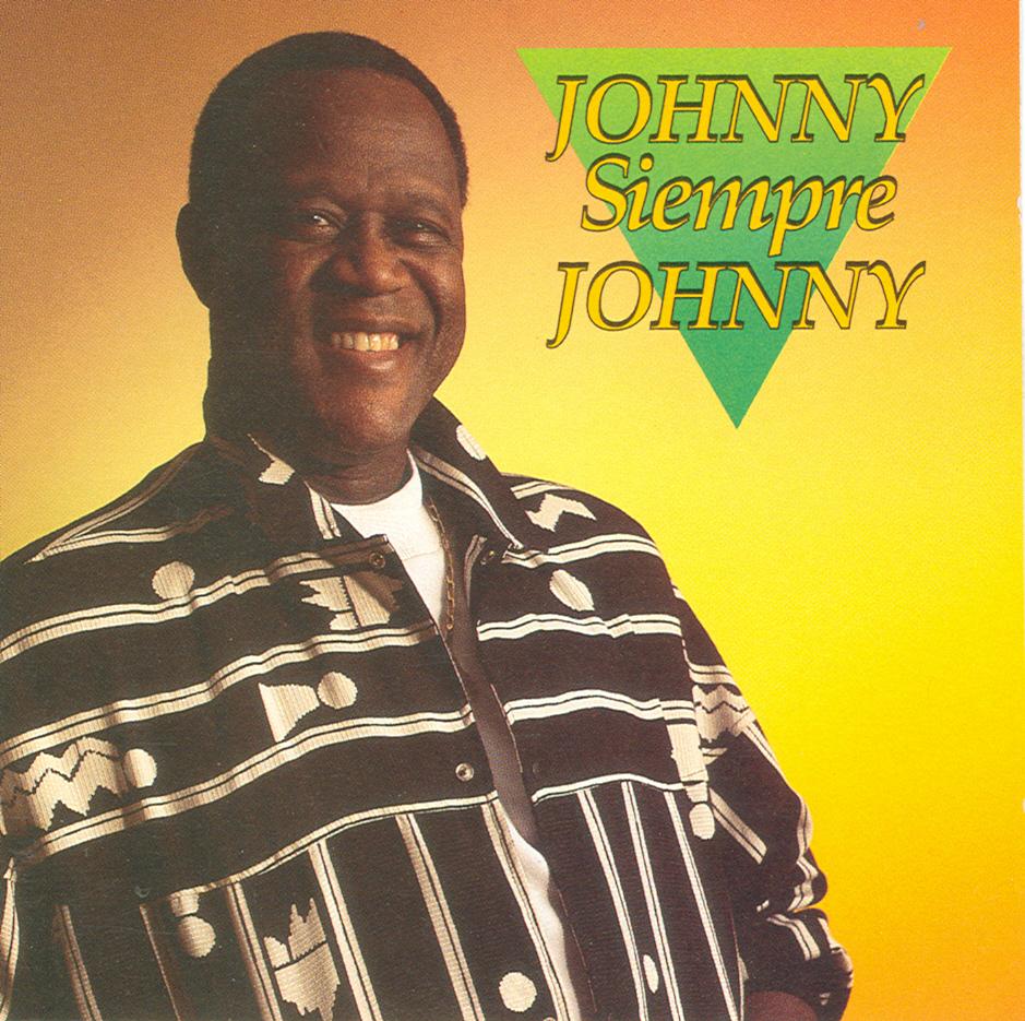Johnny siempre Johnny