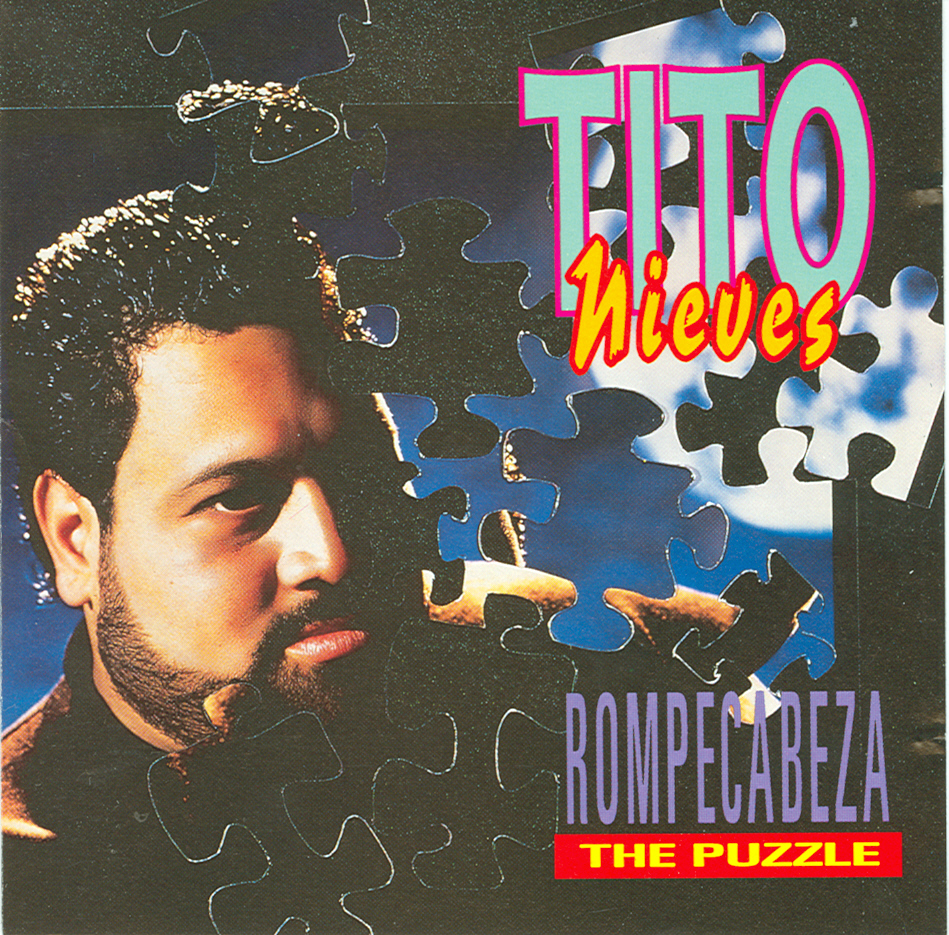 Rompecabeza the puzzle