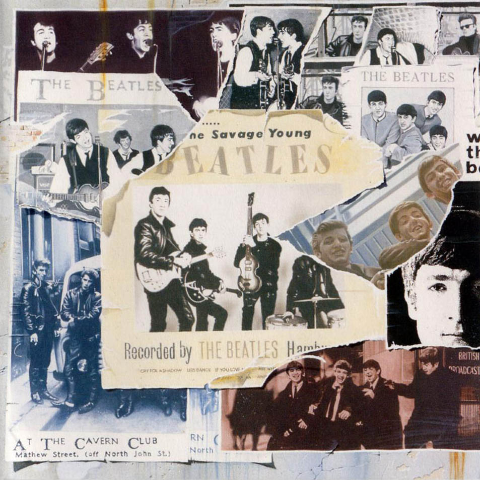 The Beatles: Anthology 1