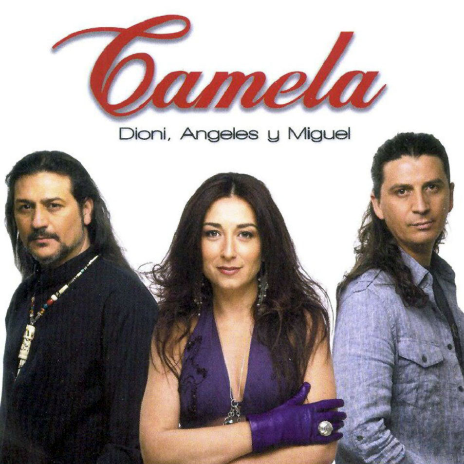 Dioni, Ángeles y Miguel