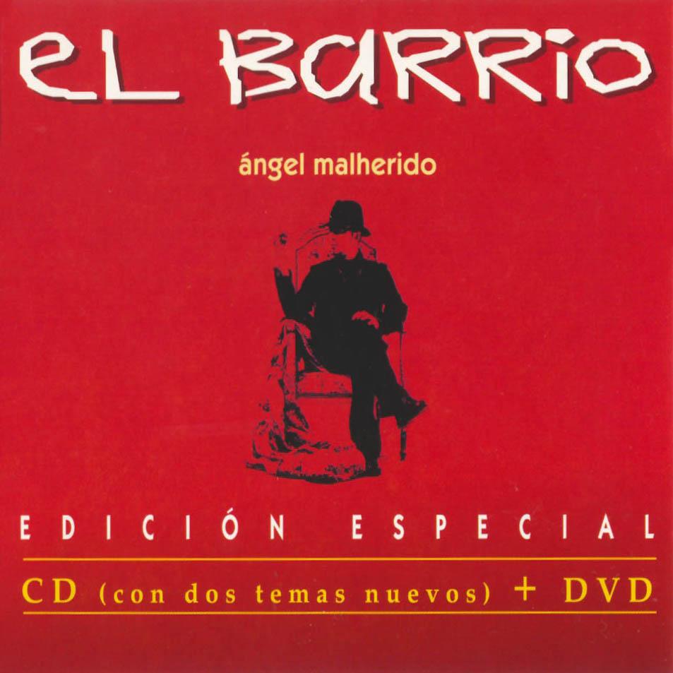 Ángel malherido (Edición especial)