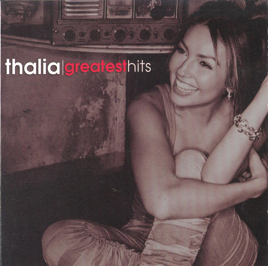 Thalia greatest hits