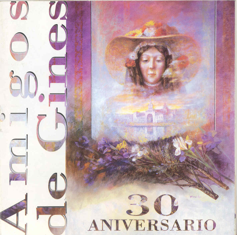 30 aniversario: Cantándole a las sevillanas