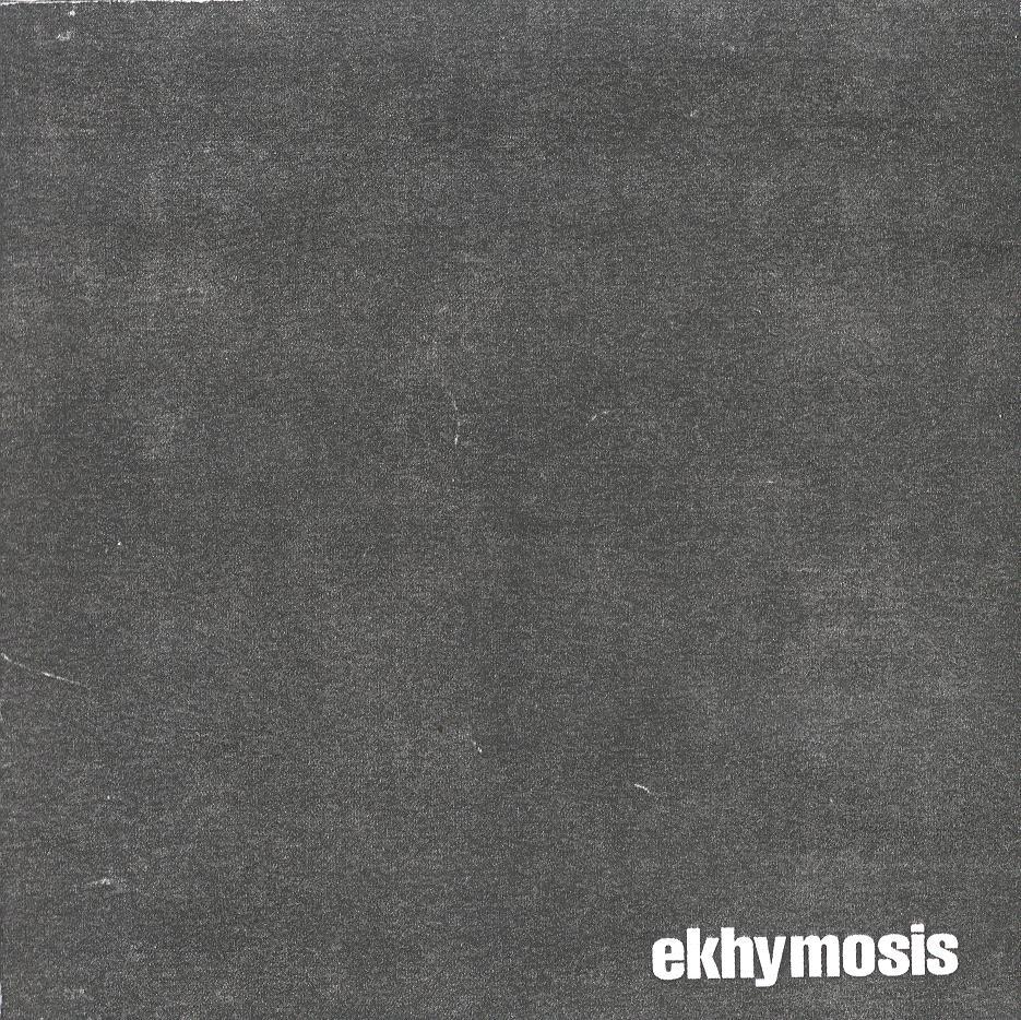 Ekhymosis