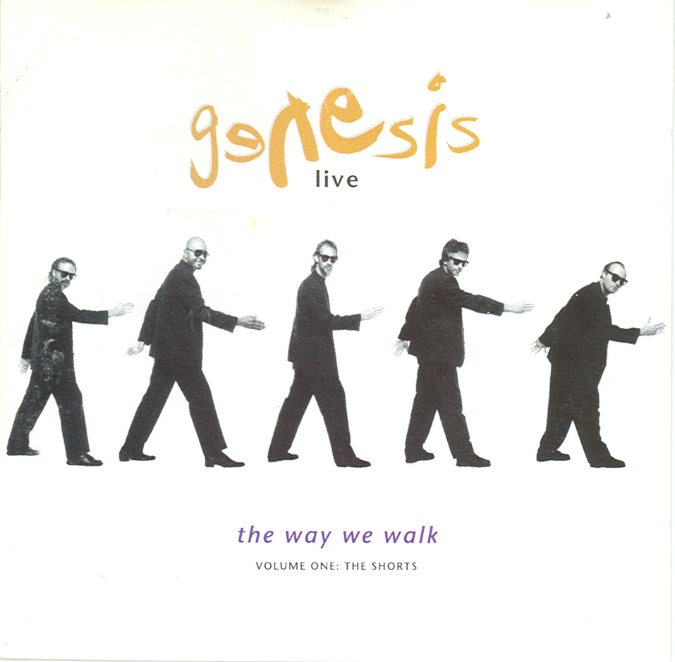 The way we walk Vol. 1: The shorts