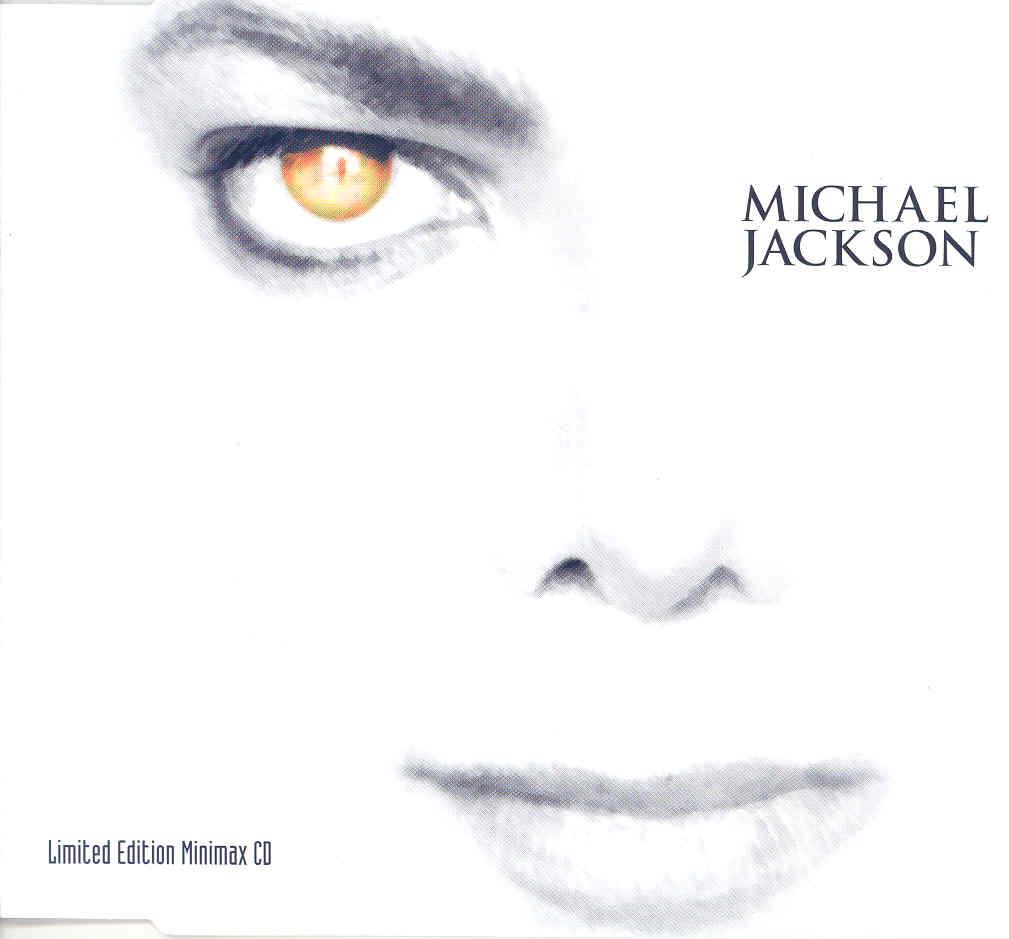 Limited edition minimax cd