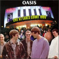 Live at Earls Court 1995