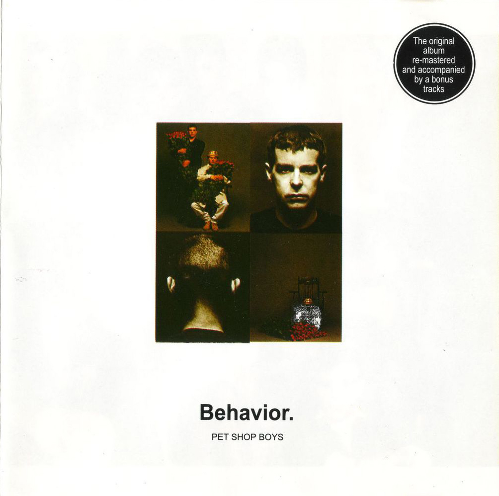 Behavior (Further listening 1990-1991)