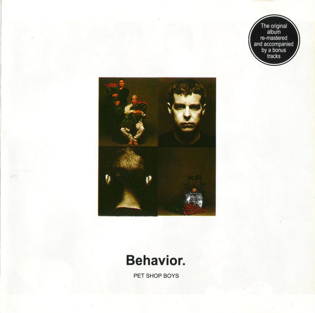Behavior (Further listening 1990-1991)
