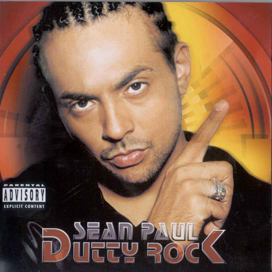 Dutty rock (Explicit edition)