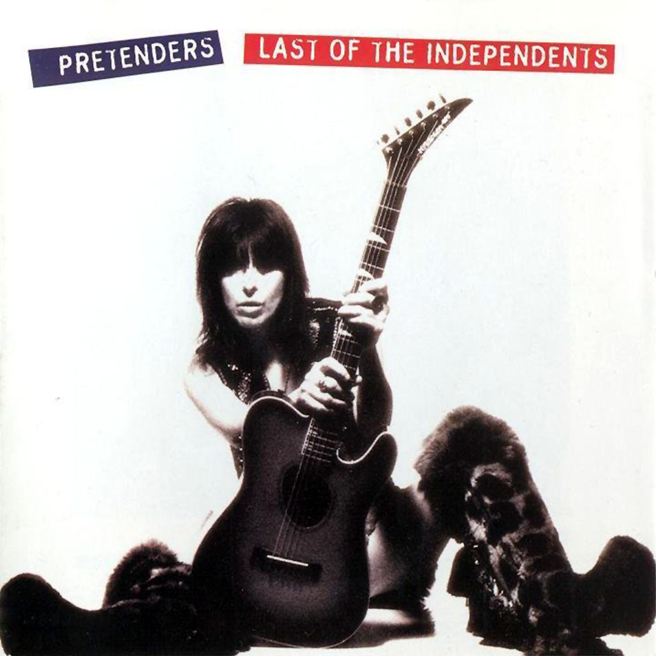 Last of the independents