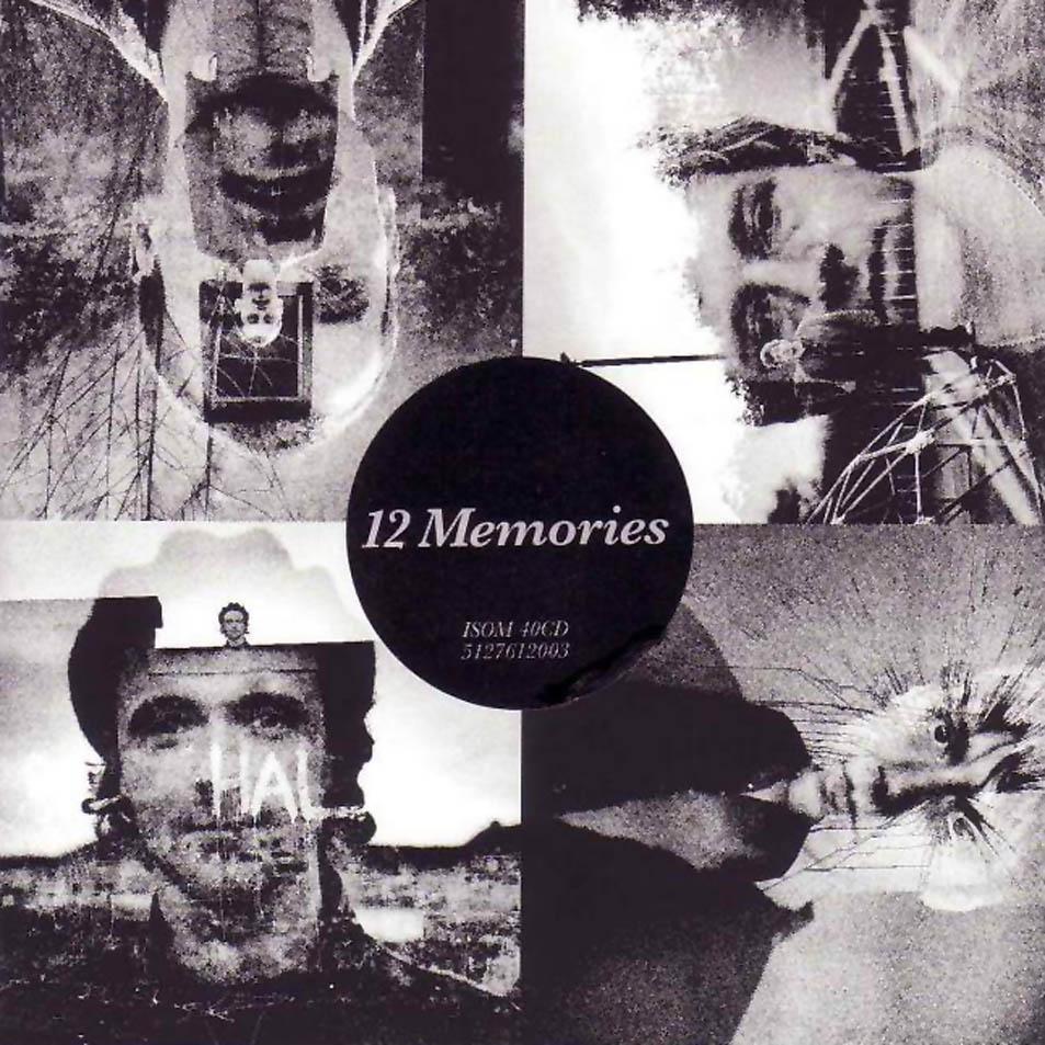 12 memories
