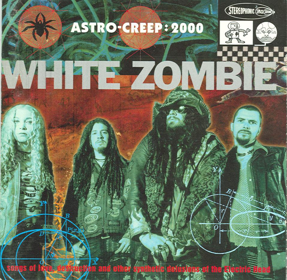 Astro-creep 2000