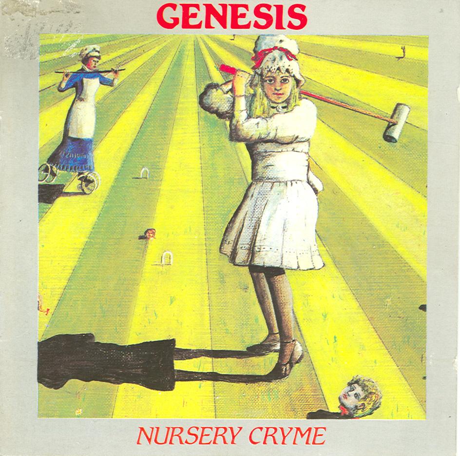 Nursery cryme
