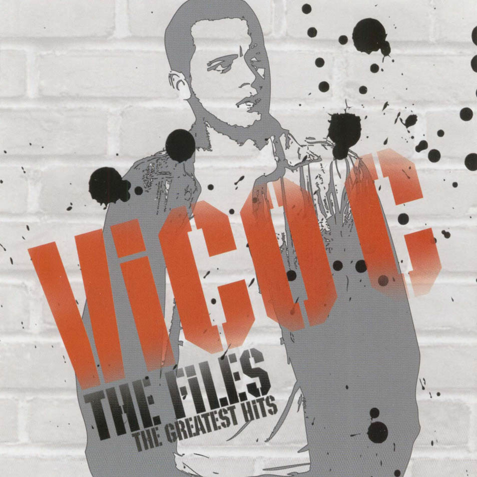 The files the greatest hits