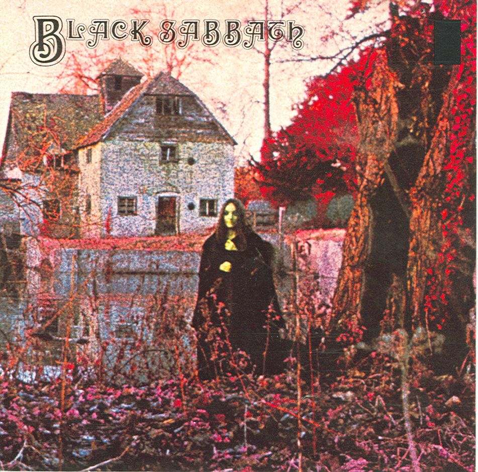 Black Sabbath (U.S. edition)
