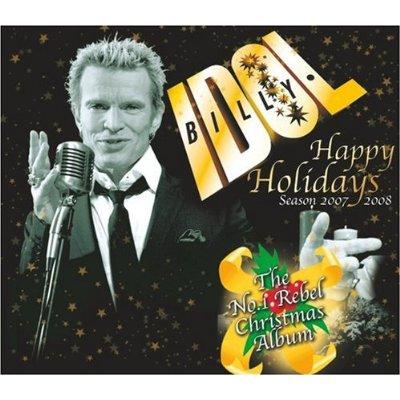 Happy holidays: A very special Christmas album