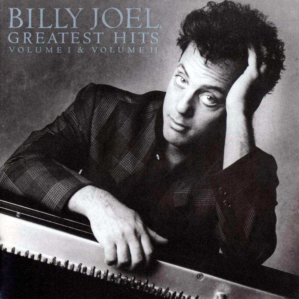 Greatest hits Vol. 1 & 2 (1973-1985)