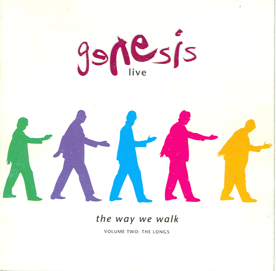 The way we walk Vol. 2: The longs