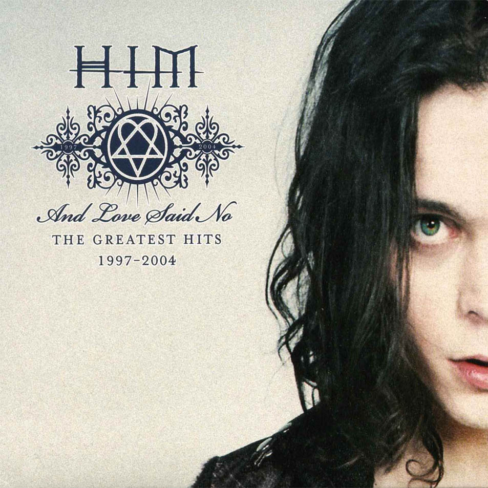 And love said no: the greatest hits 1997-2004
