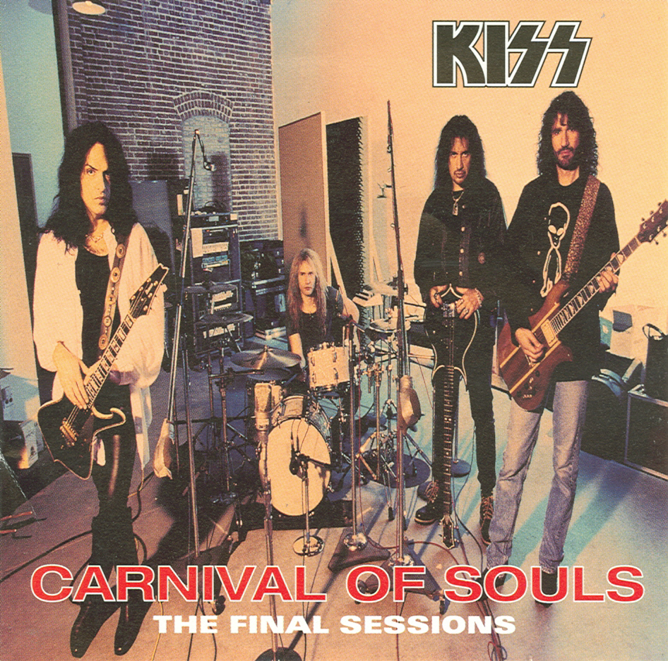 Carnival of souls the final sessions