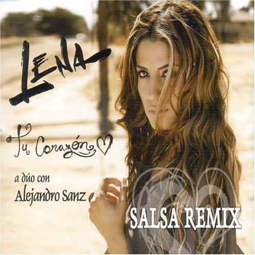 Tu corazón (Salsa remix)