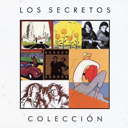 Coleccion 1987 - 2000