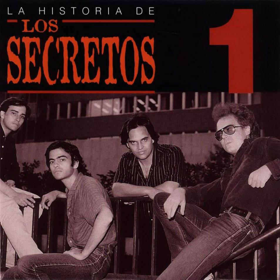 La historia de Los Secretos