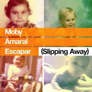 Escapar (Slipping away)