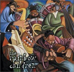 The rainbow children