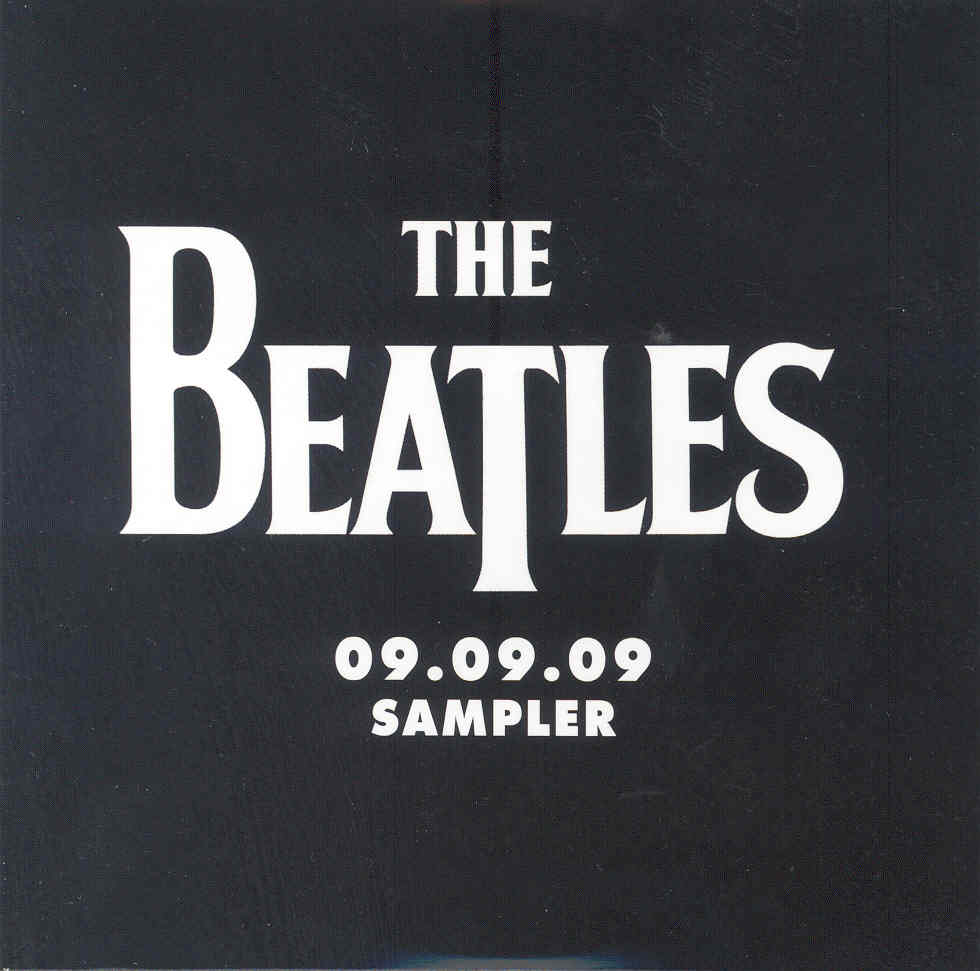 The Beatles 09.09.09 Sampler