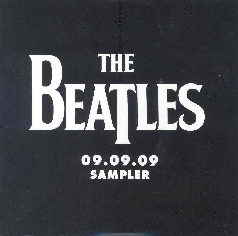 The Beatles 09.09.09 Sampler