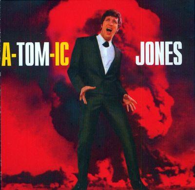 A-tom-ic Jones