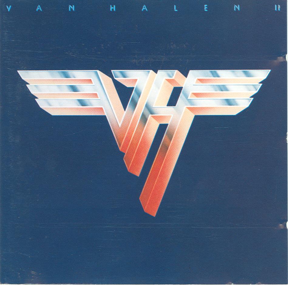 Van Halen II