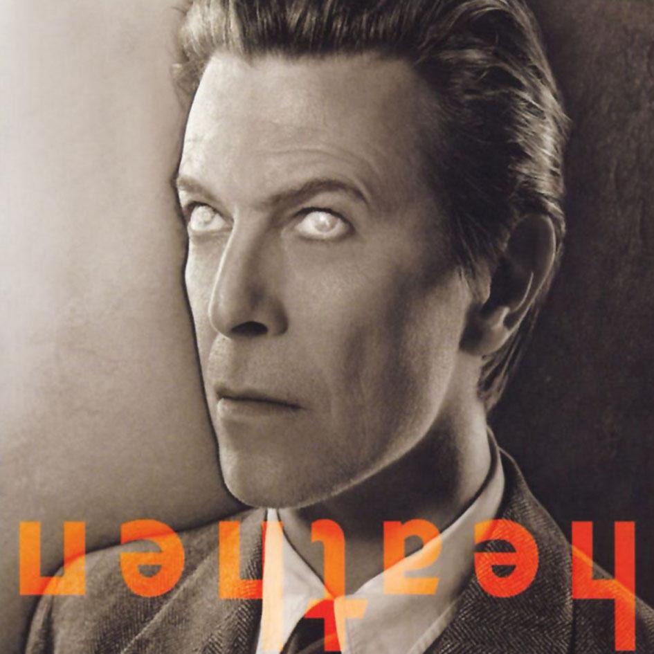 Heathen (Deluxe edition)