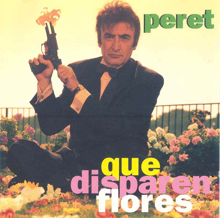 Que disparen flores