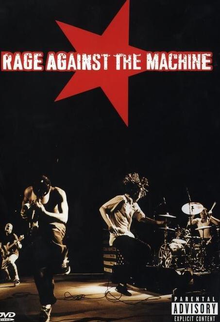 Rage Against The Machine (Live)