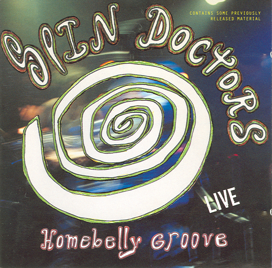 Homebelly groove live