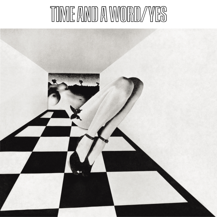 Time and a word (Expanded edition)