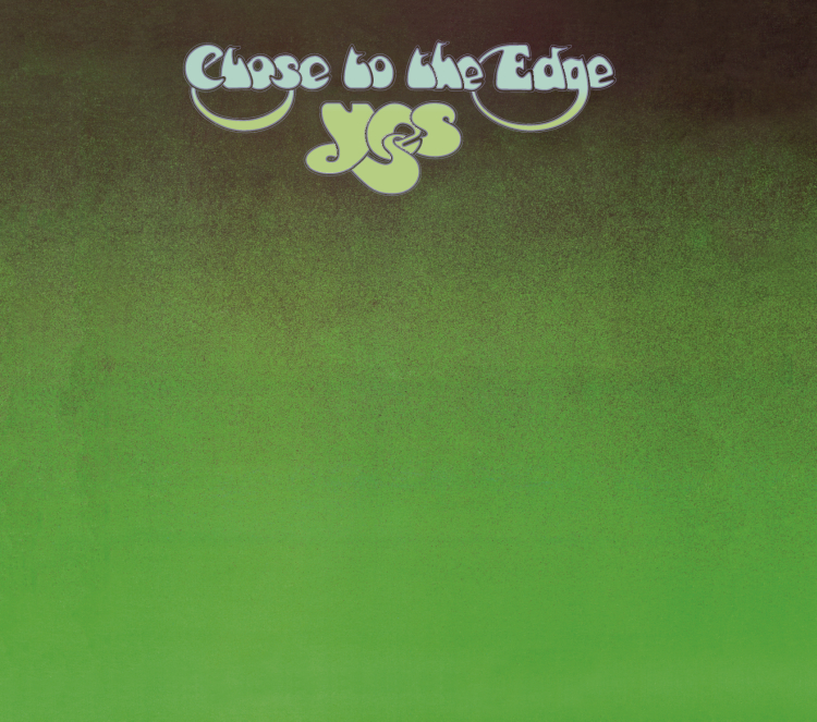 Close to the edge (Expanded edition)
